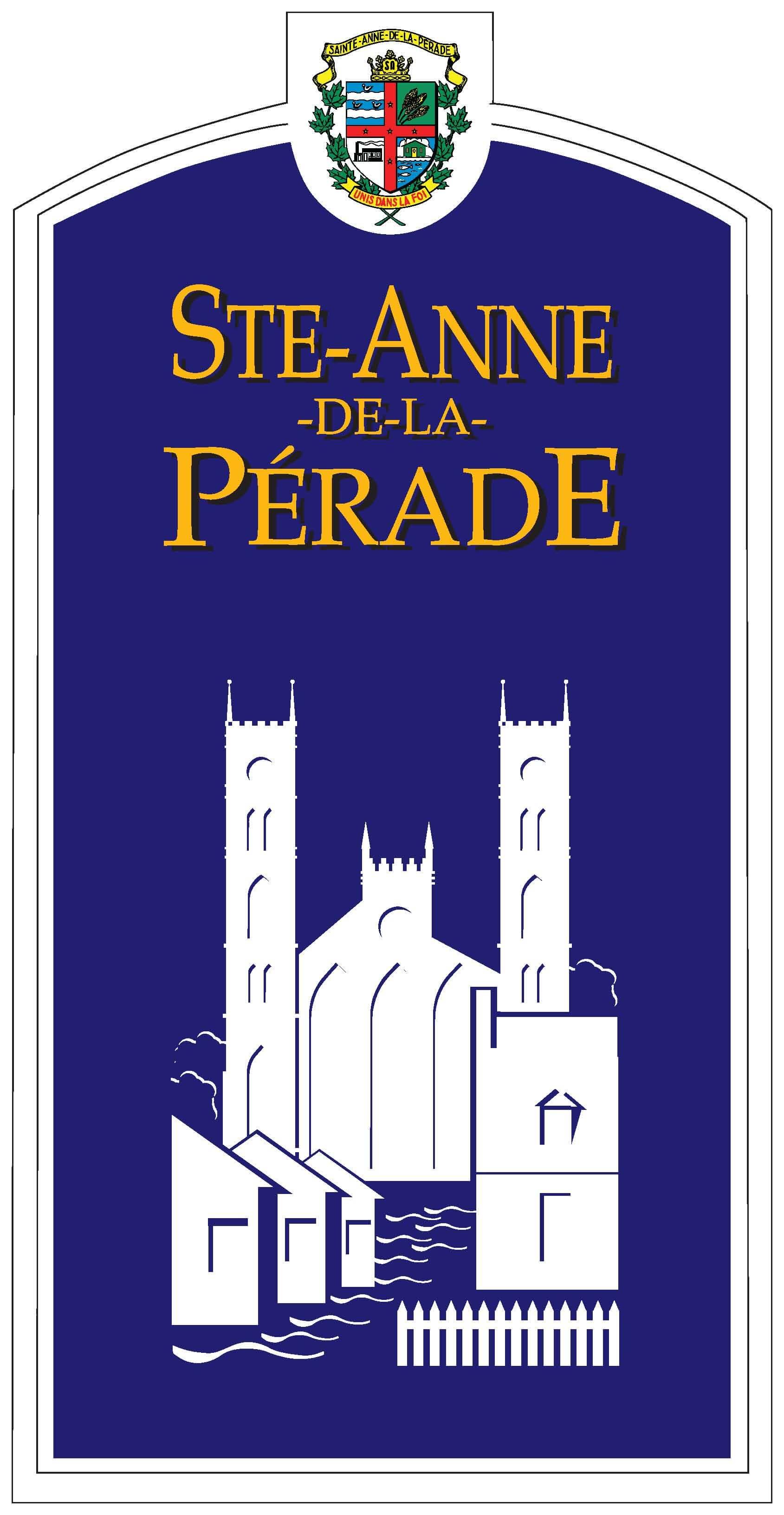 Municipalité Sainte-Anne-de-la-Pérade