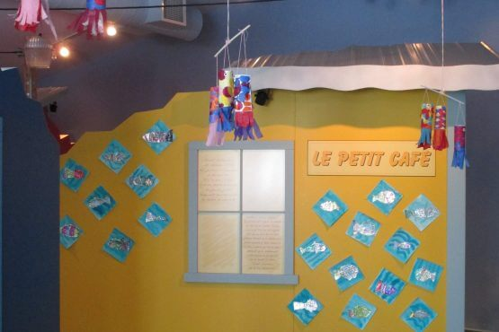 Exposition amateure Ste-Anne-de-la-Pérade