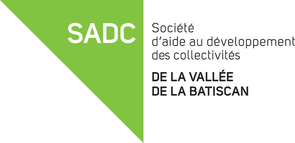 SADC Vallée-de-la-Batiscan